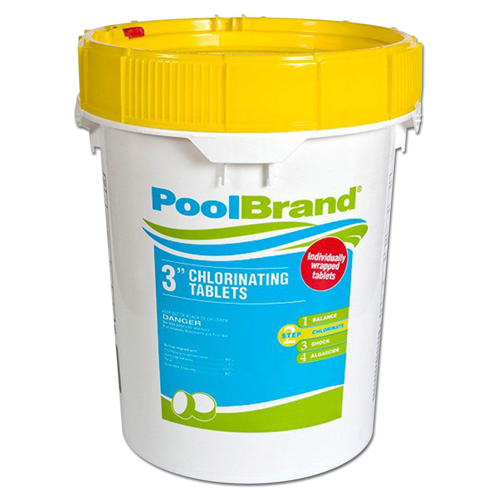 Pool-Brand-50-lbs-3-034-Inch-Swimming-Pool-Chlorine-Tablets