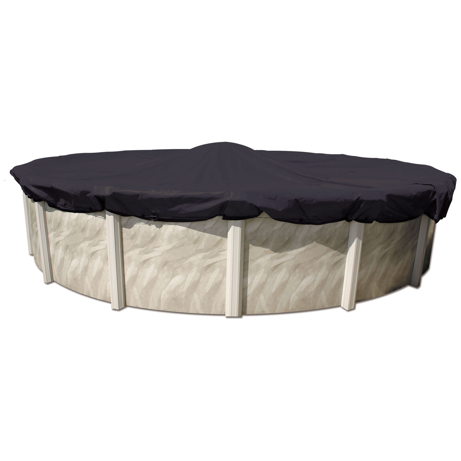 30 Ft Round Above Ground Pool Winter Cover W 8 Year