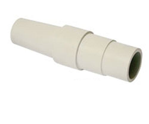 Game Soft Sided Swimming Pool Vacuum Hose Adapter 4558 1