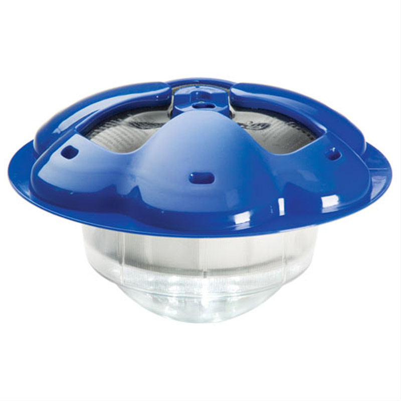 Ocean Blue Water Products 980010 Floating Rechargeable LED Pool Light