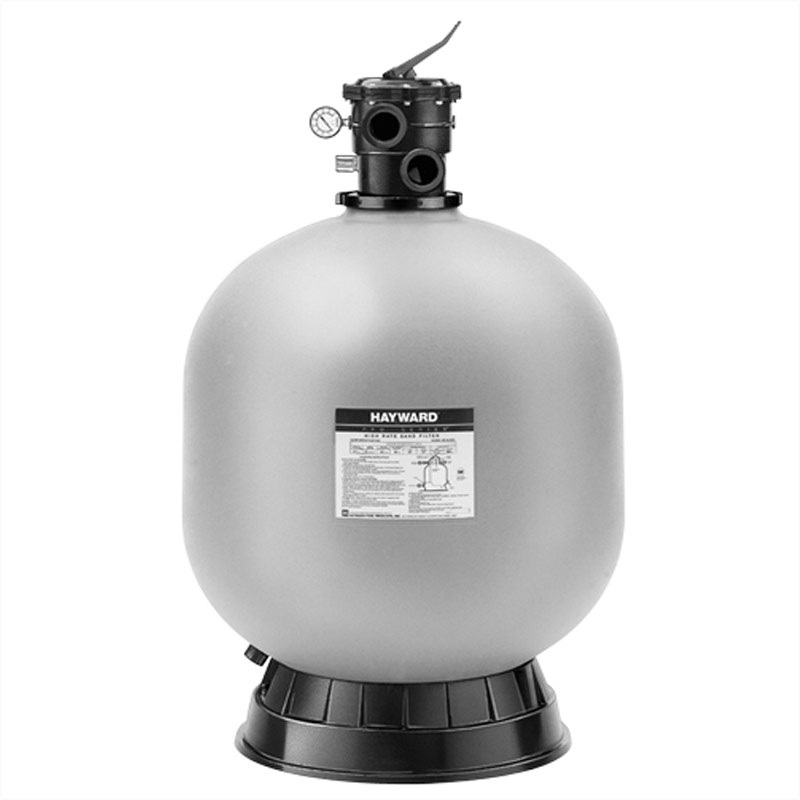 Hayward-Pro-Series-S244T-24-Inch-Inground-Swimming-Pool-Sand-Filter-w-Valve