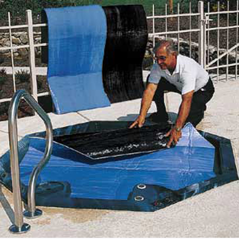 8 X8 Floating Spa Cover Protector For Spa Amp Hot Tub Ebay