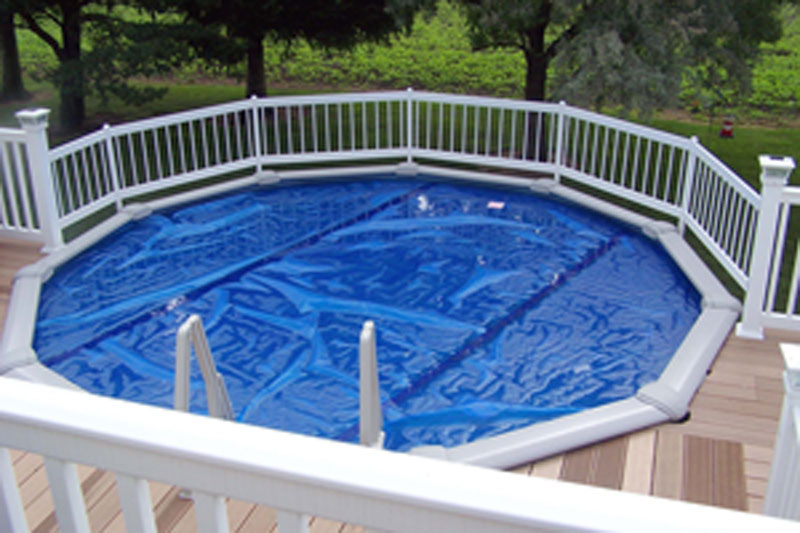 24 Quot H X 64 5 Quot W Aboveground Swimming Pool Safety Fence