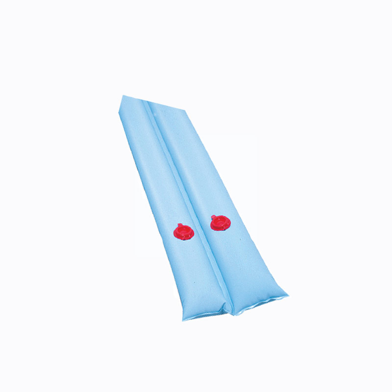 Swimline Blue Winter Pool Cover Weights with Double Water Tubes ...
